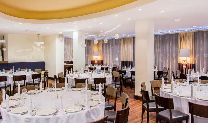 Ресторан «Посол»