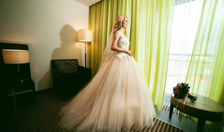 Свадьбы и торжества в нашем отеле