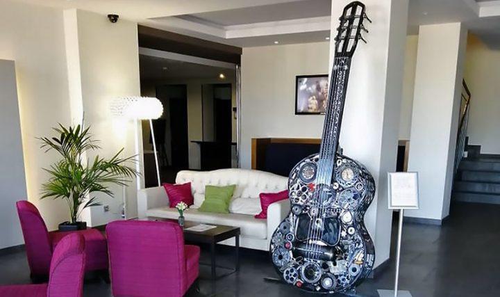 «Музыка нас… спаяла»