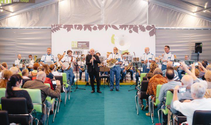 IL CONCERTO итальянского оркестра в Отеле «Амбассадор Калуга»!