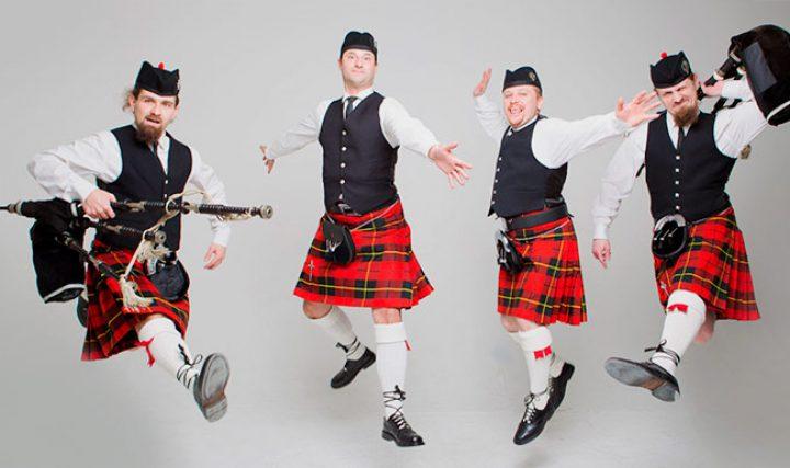 «Легенды Ирландии и Шотландии»