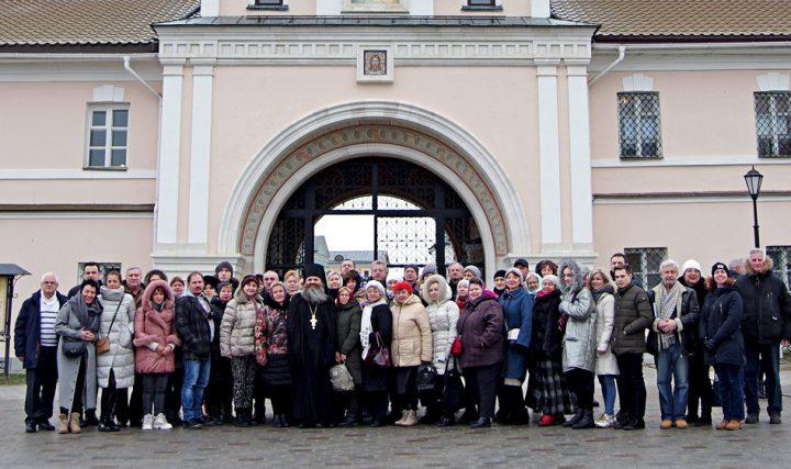 Федеральный проект «Таланты турбизнеса» в гостях у Отеля «Амбассадор Калуга»