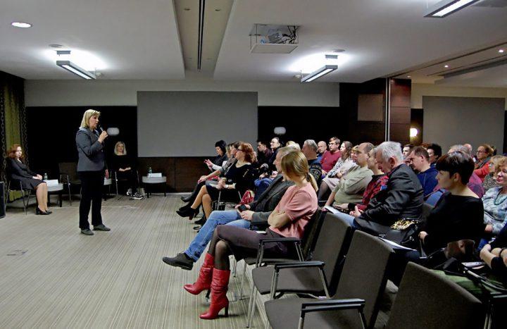 Федеральный проект «Таланты турбизнеса» в гостях у Амбассадора