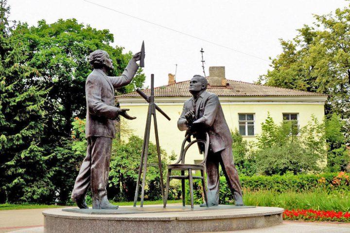 Пандемия и путешествия: куда поехать на машине по Киевскому шоссе