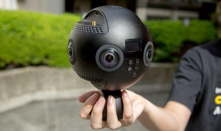 Увидеть Калугуна все 360 градусов: полет на дроне над городом