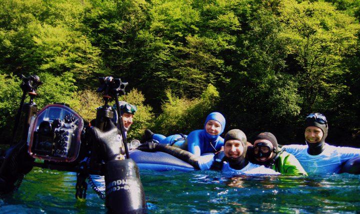 МУзей МУсора «МУ МУ» едет на помощь уникальному озеру