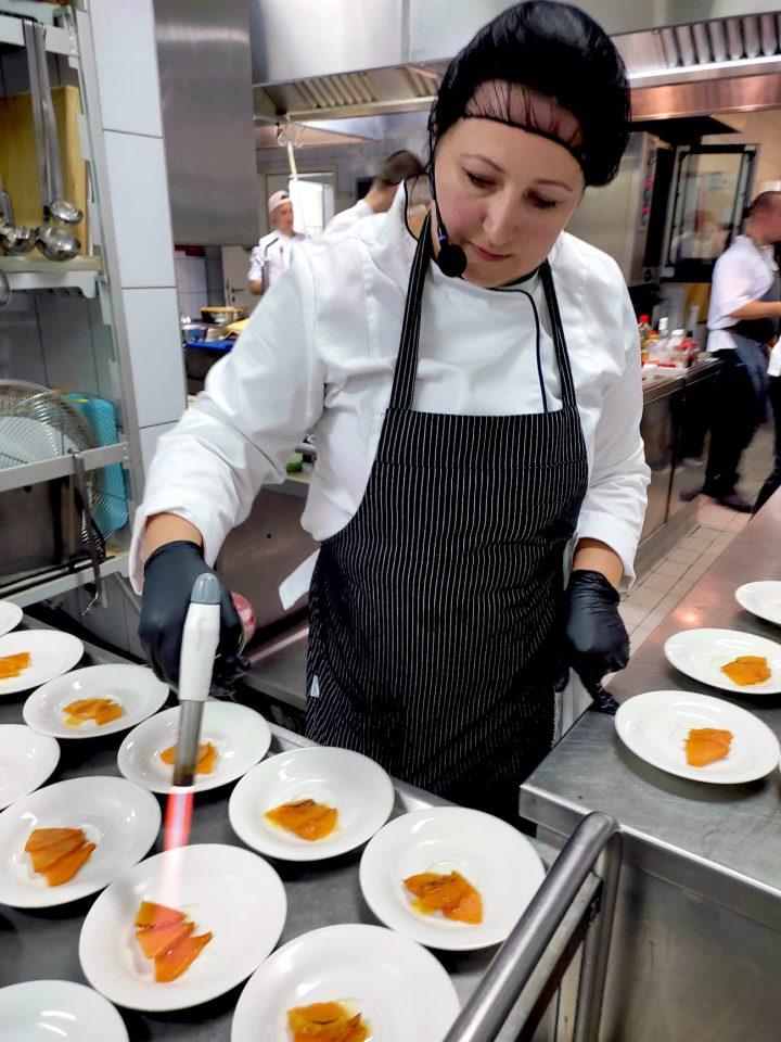 «ГАСТРОКЭМП— Калуга 2021», лучшие повара России создали «калужское меню» наоснове локальных продуктов